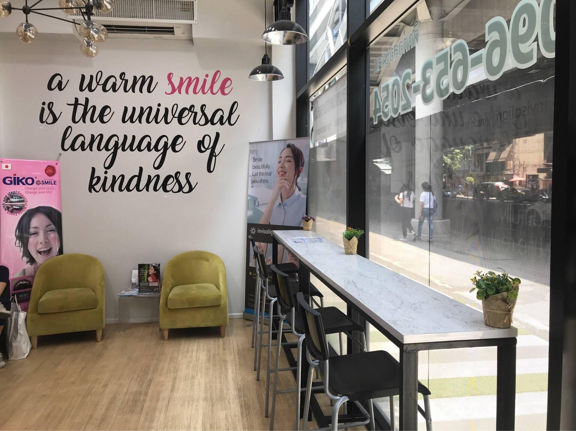 Set Smile Dental Clinic