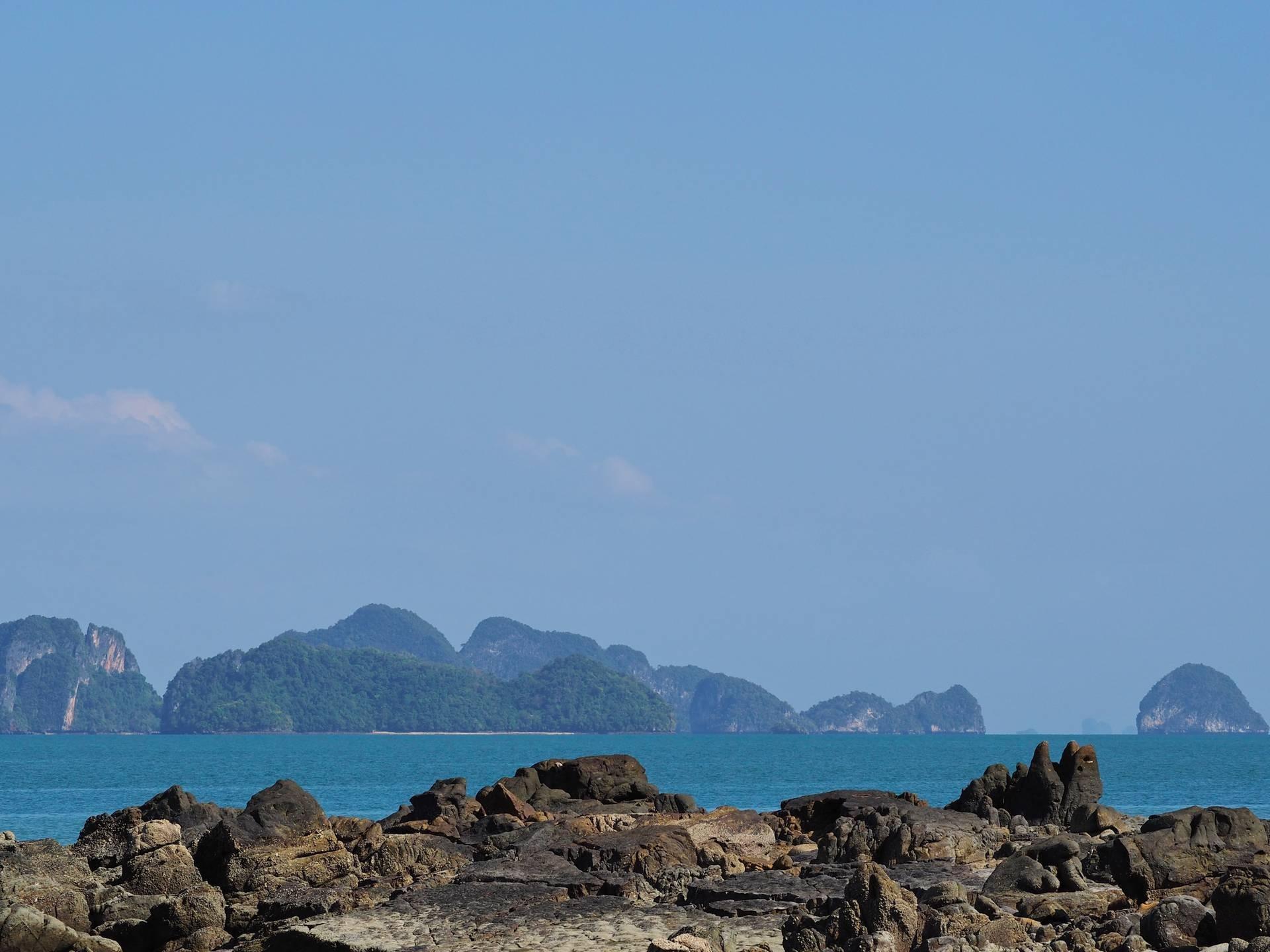 หาดยาว เกาะยาวน้อย