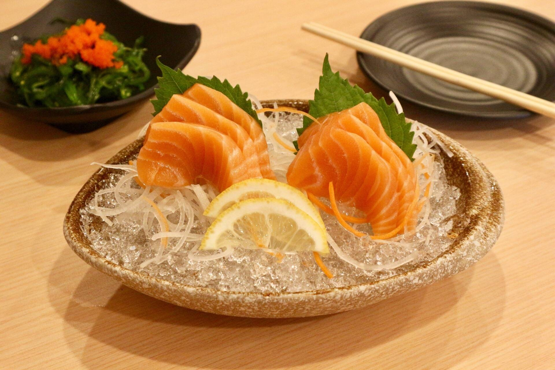 Kyozen sushi market
