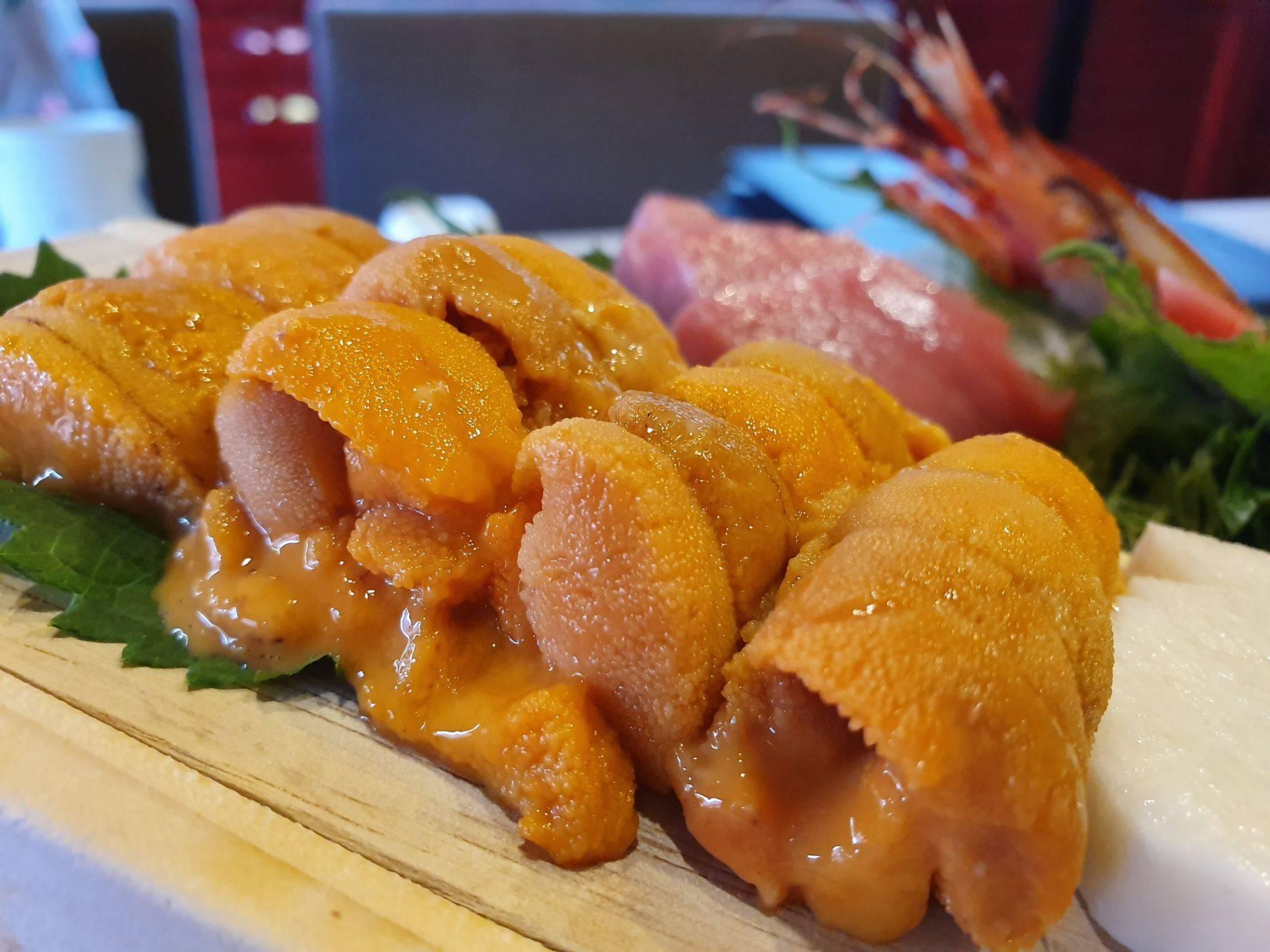 HONMONO SUSHI ทองหล่อ 23