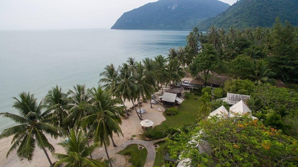 ภาพ : FB บ้านท้องชิง รีสอร์ท Baan Thong Ching Resort