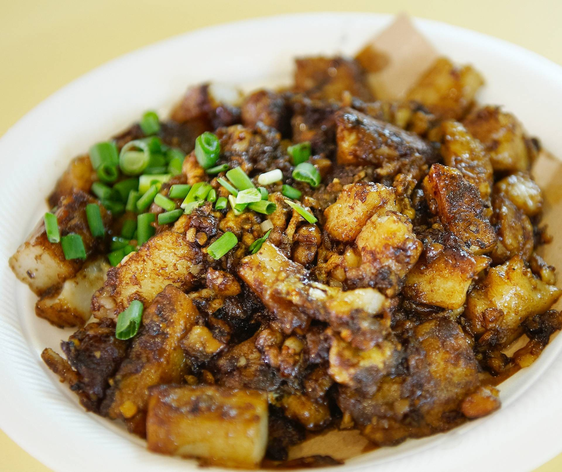 Fu Ming Cooked Food