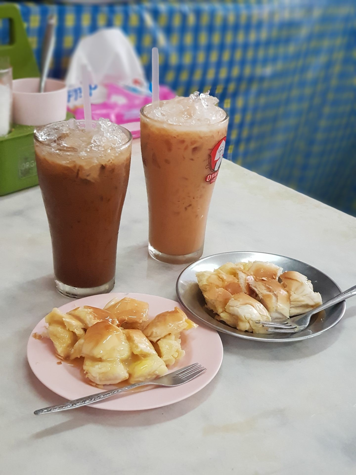 เพลินชัยขนมปัง-กาแฟ