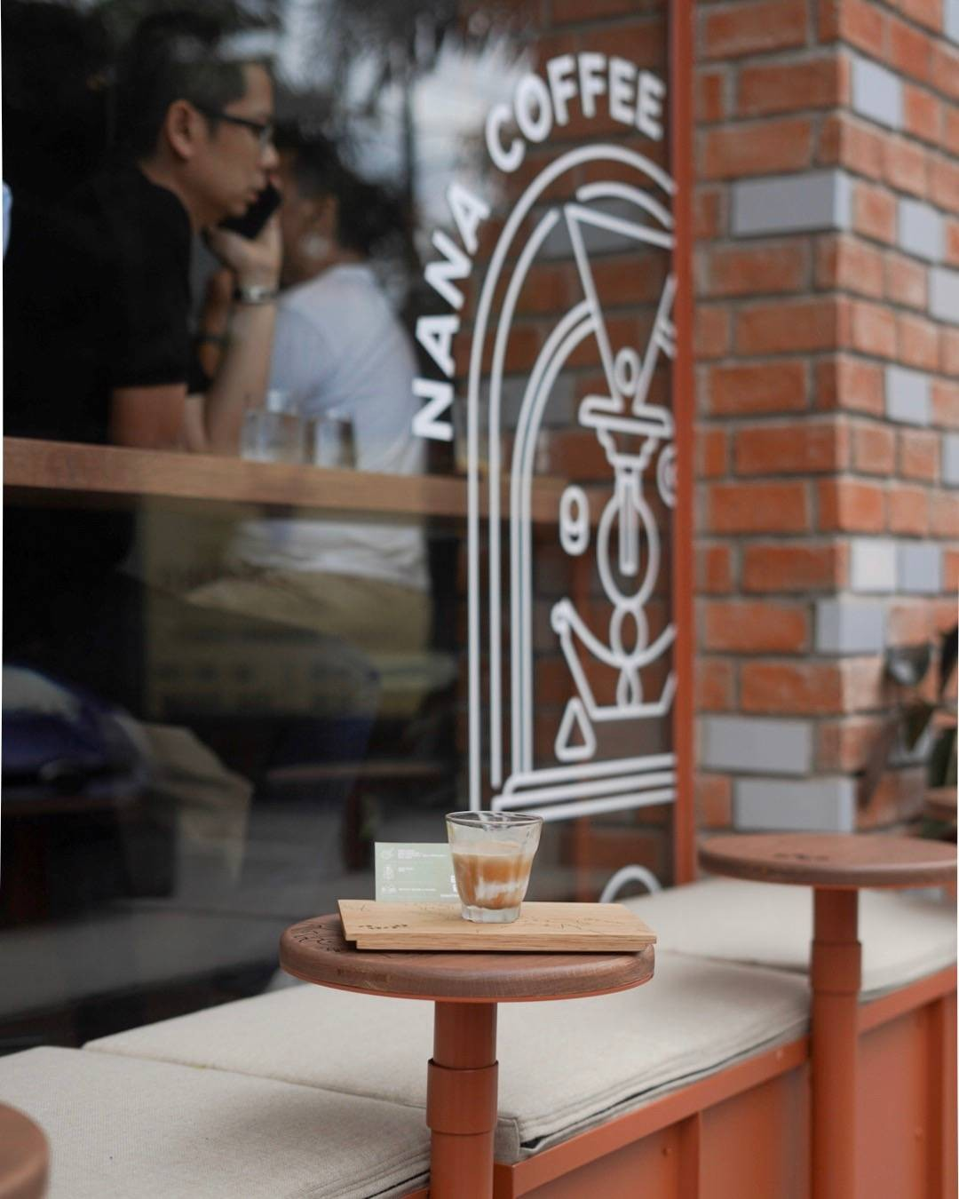 NANA Coffee Roaster Niche 3