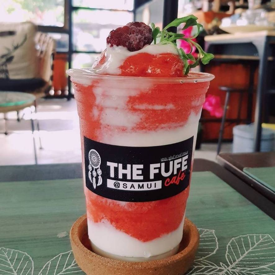 The Fufe Cafe at Samui
