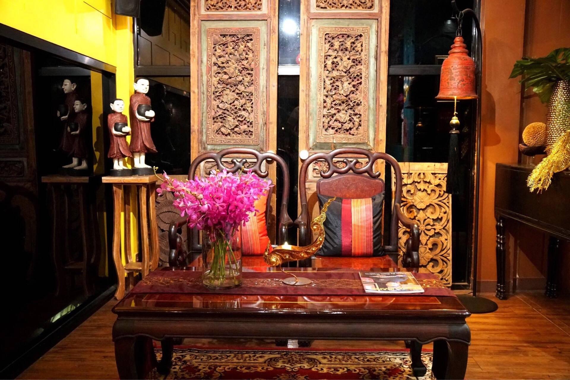 Chim by Siam Wisdom