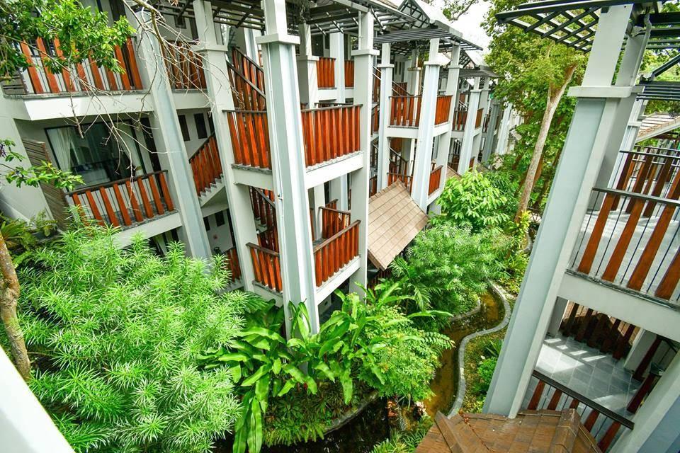 ภาพ : Avatara Resort