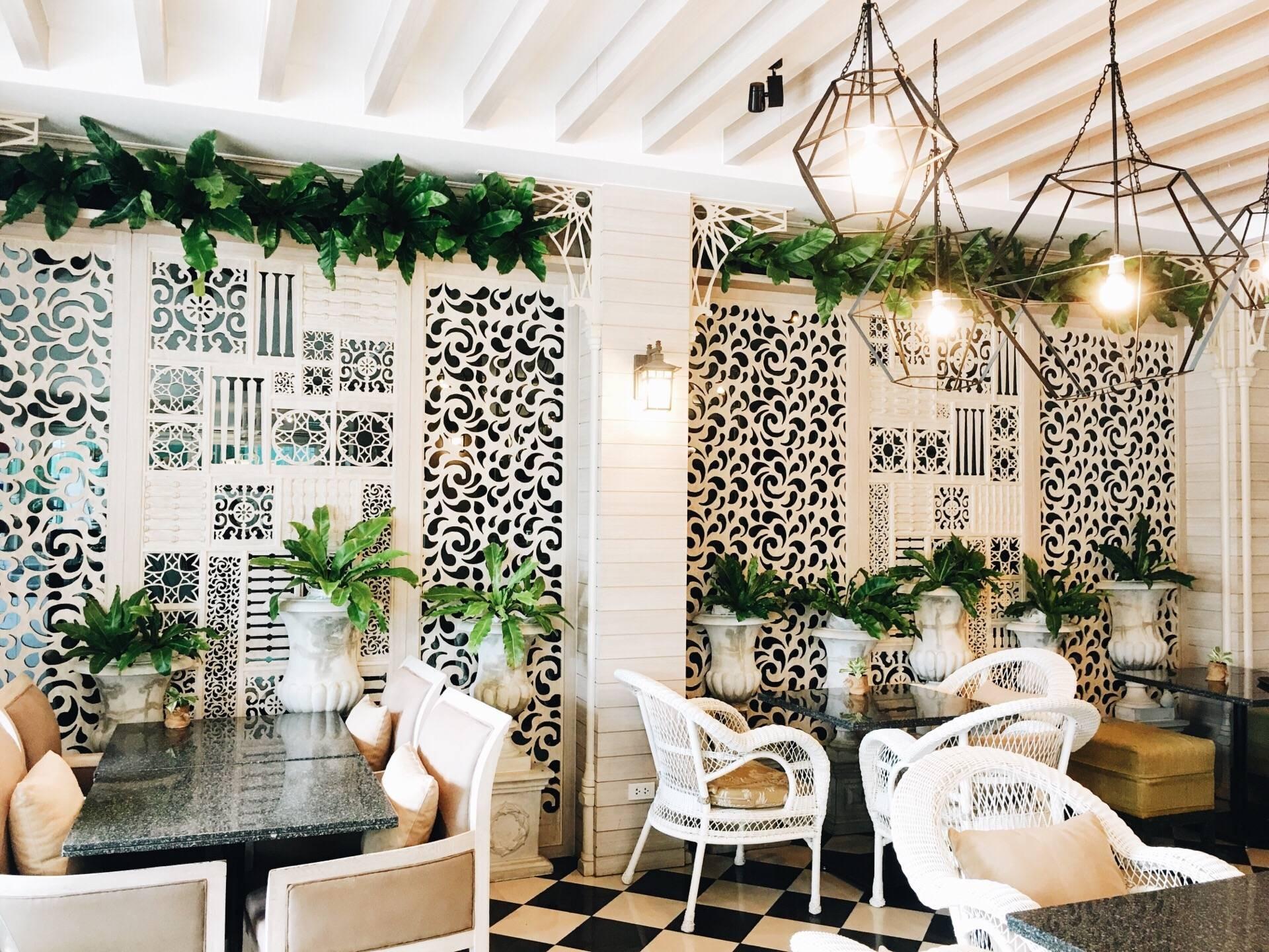 Cafe Kantary Rayong สุขุมวิท