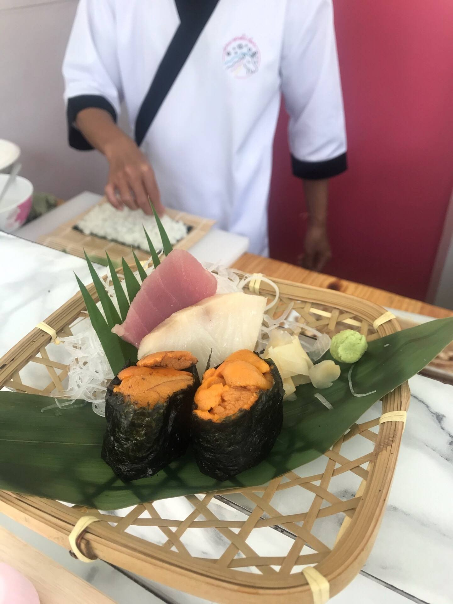 Uma Sushi Bar