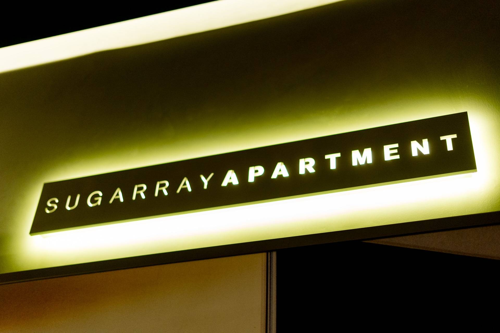 Sugarray Apartment
