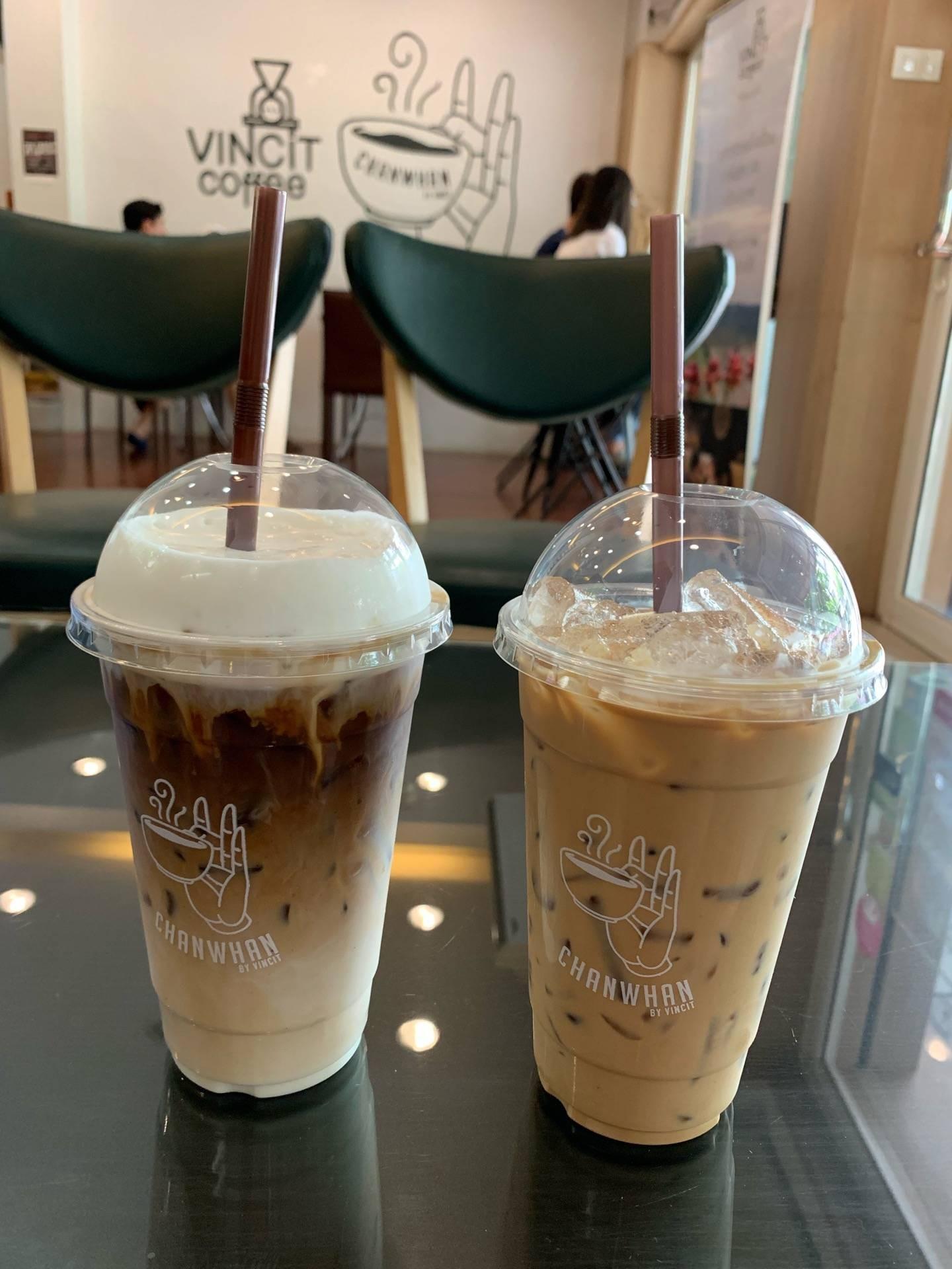 Chanwhan By Vincit Coffee
