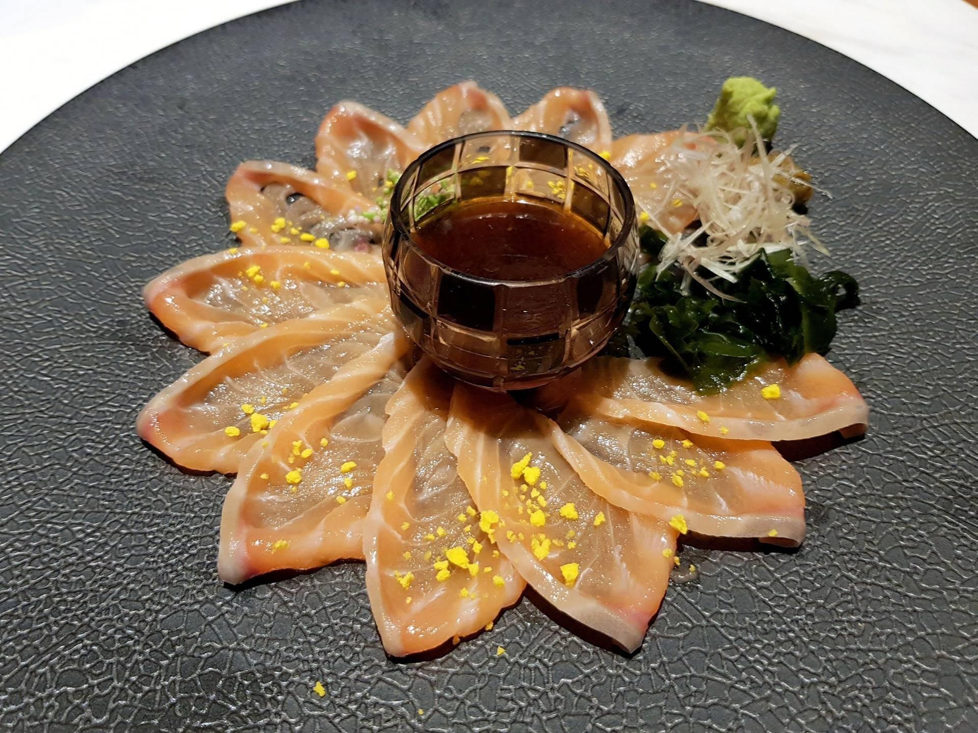 Kamui Hokkaido Dining ไอคอนสยาม