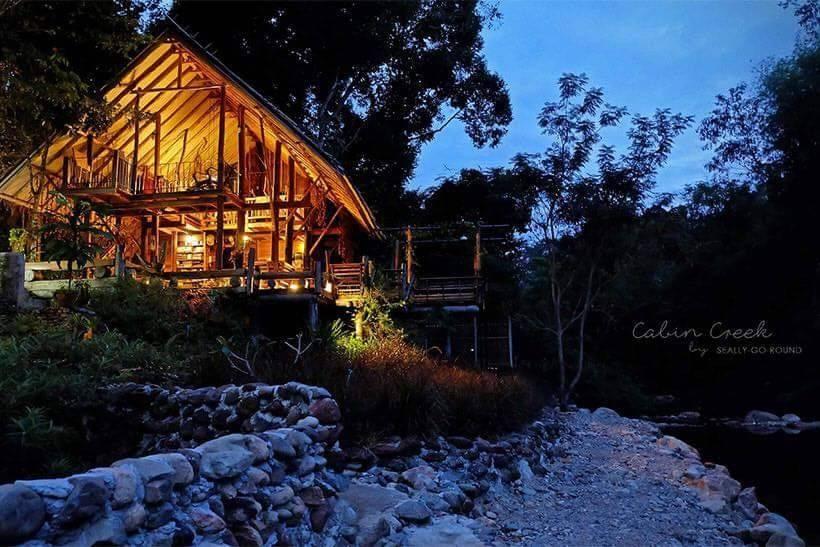 ขอขอบคุณรูปภาพจาก FB  บ้านป่าริมธารโฮมสเตย์ - ทุ่งเพล จันทบุรี