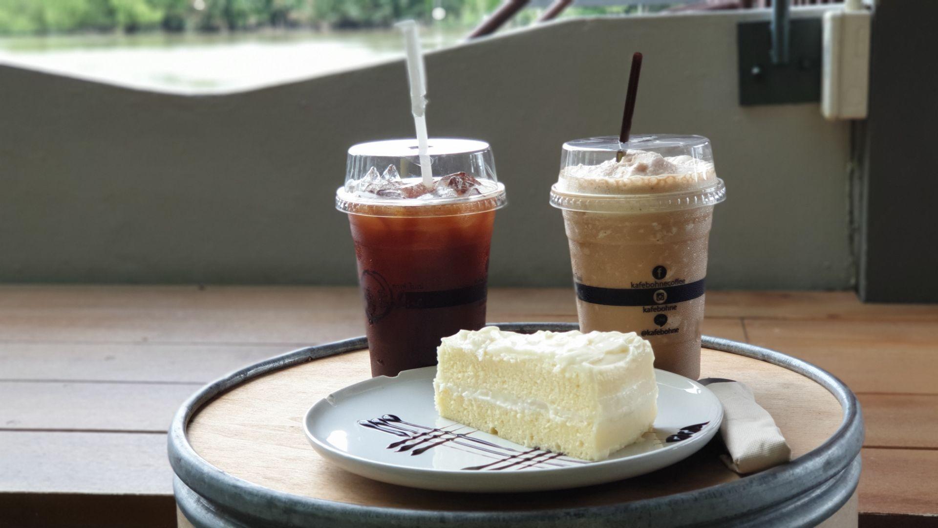 Kafe Bohne