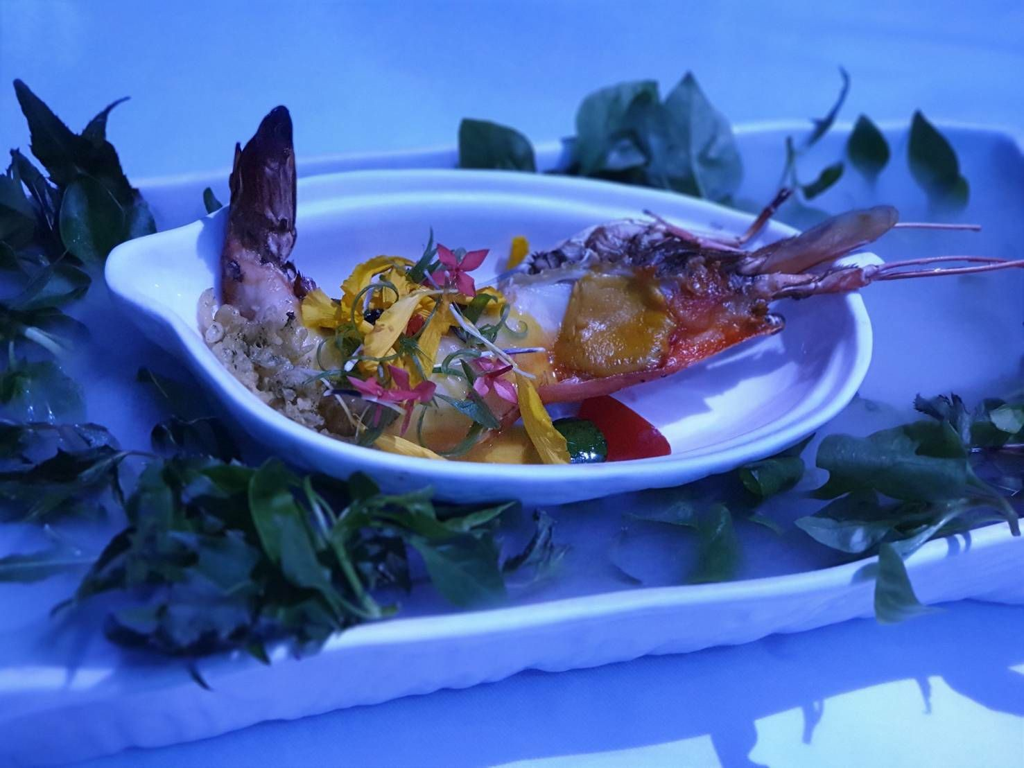 Andasi Restaurant Lounge Phuket  Thailand