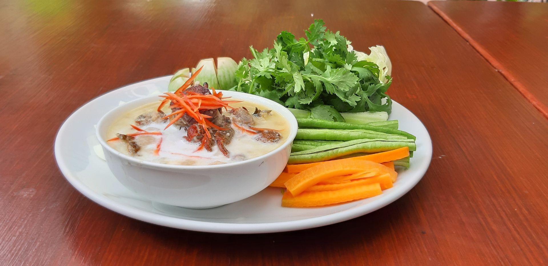 กลมกล่อม รสชาติไทยแท้