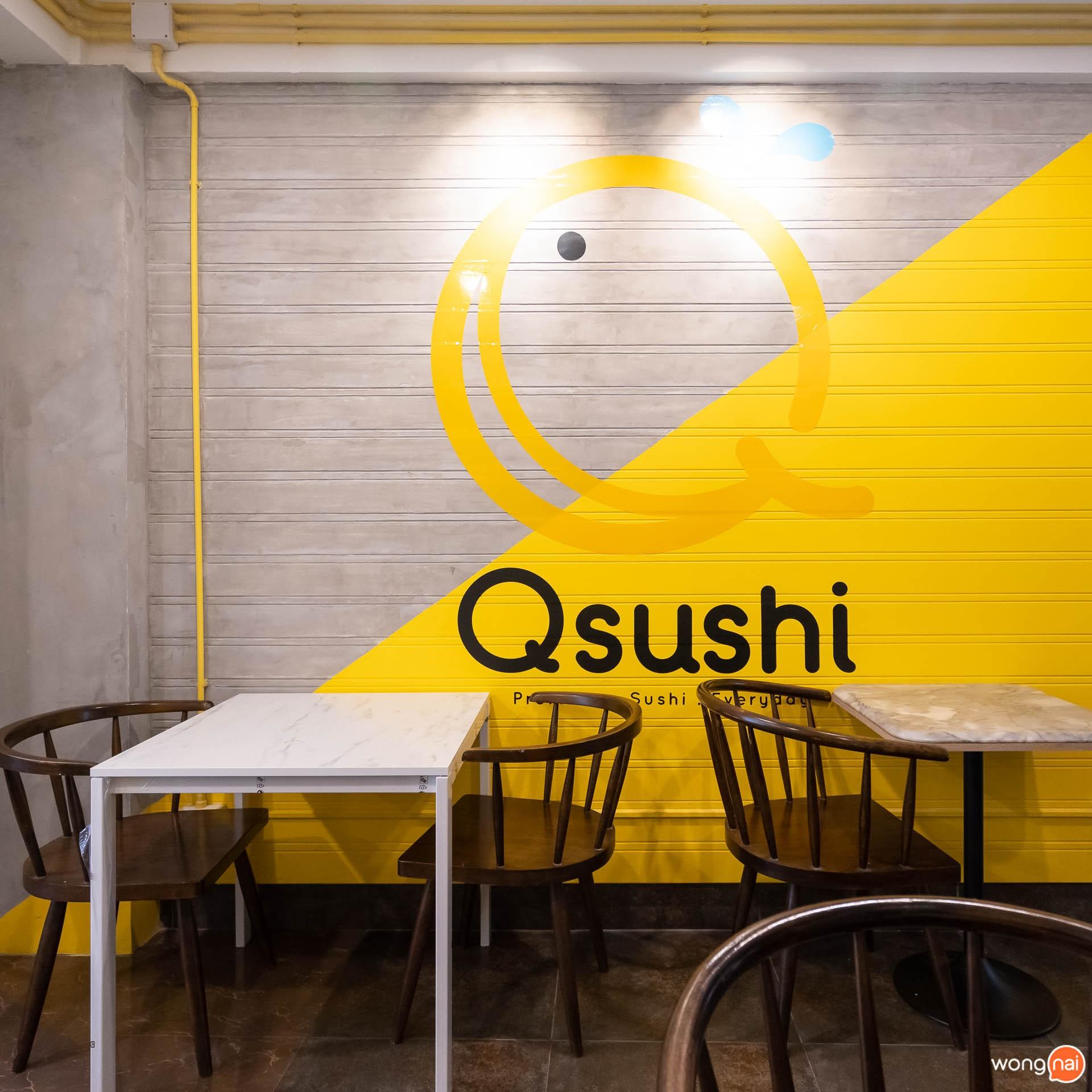 Qsushi