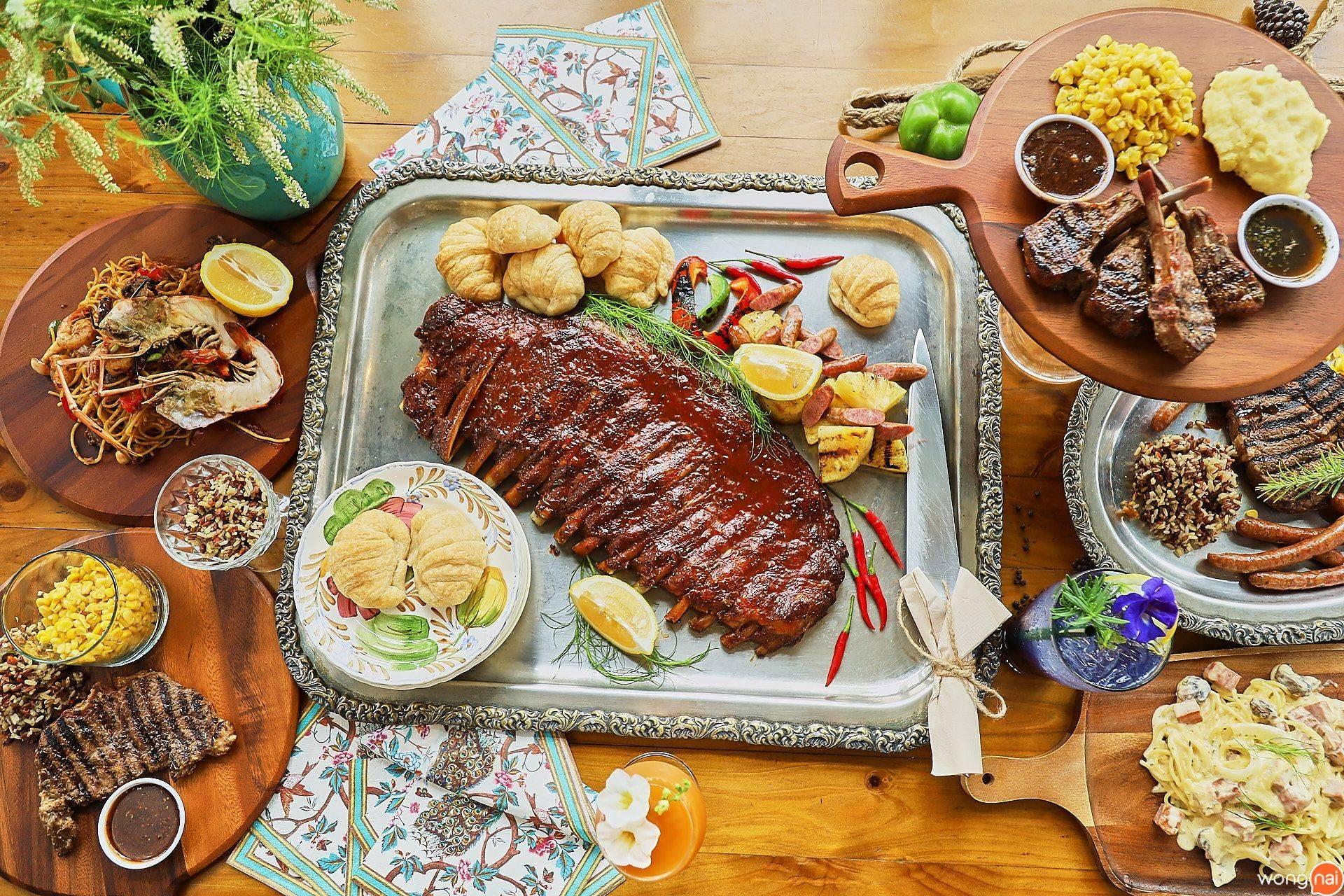 Vano Steak