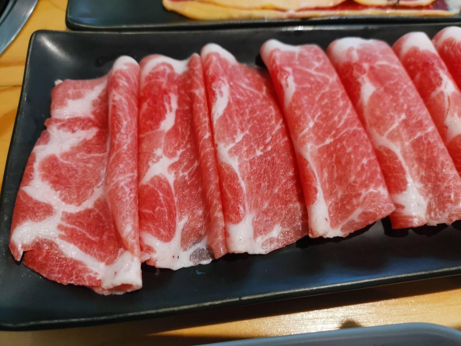 Modern Beef