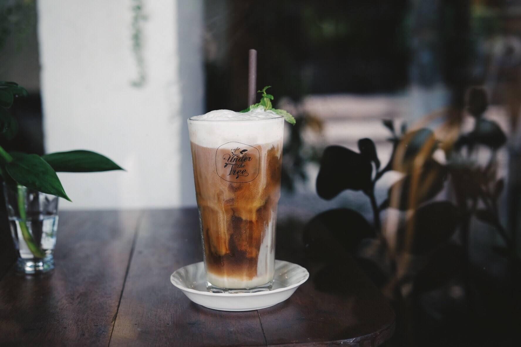 Mom 's Coffee