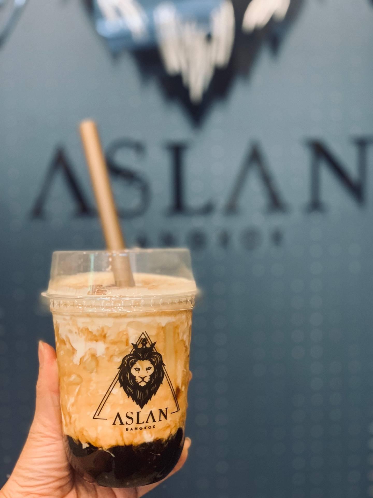 Aslan Bangkok Stadium One (จุฬา ซ.5)