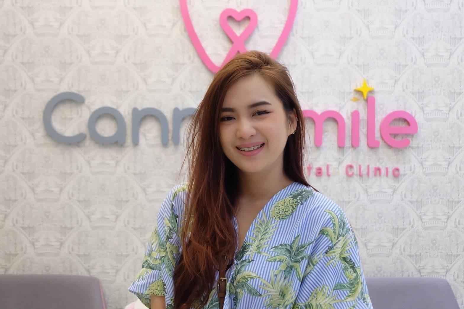 Cr. https://www.facebook.com/Canny-Smile-Dental-Clinic