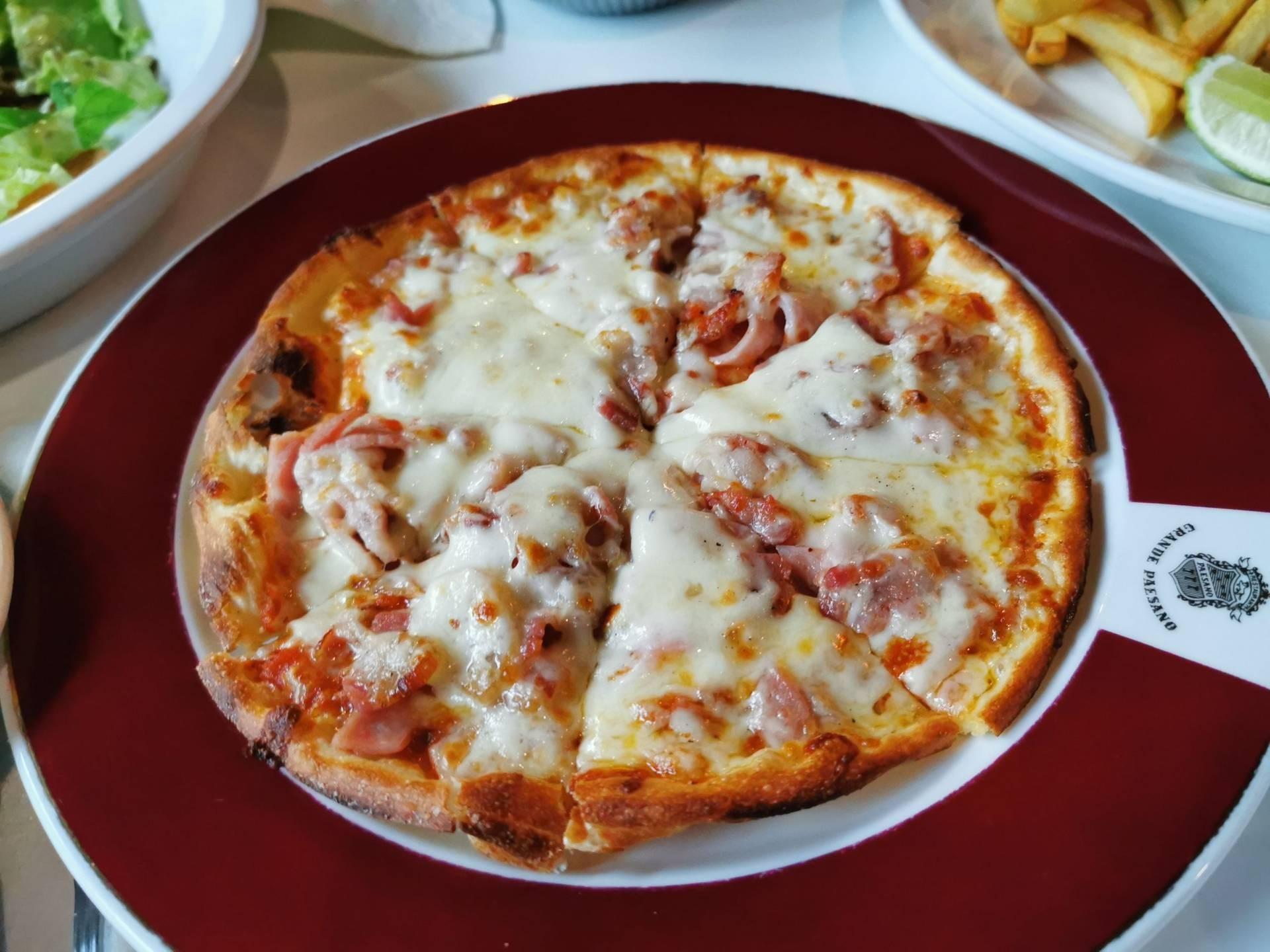 Paesano Italian Restaurant ลาดพร้าว 71 (ซ.นาคนิวาส5)