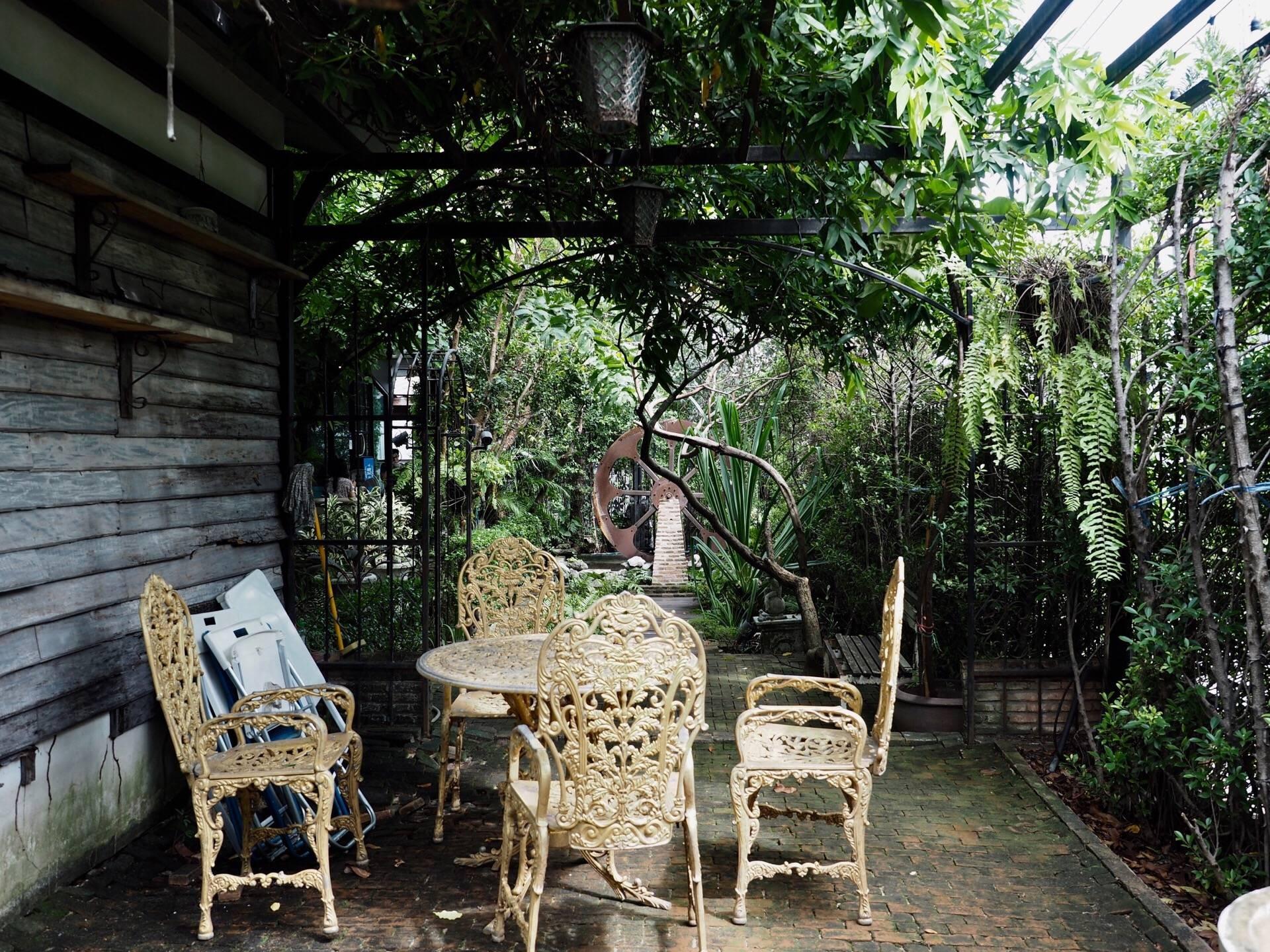 The 66 Cottage Sukhumvit 66