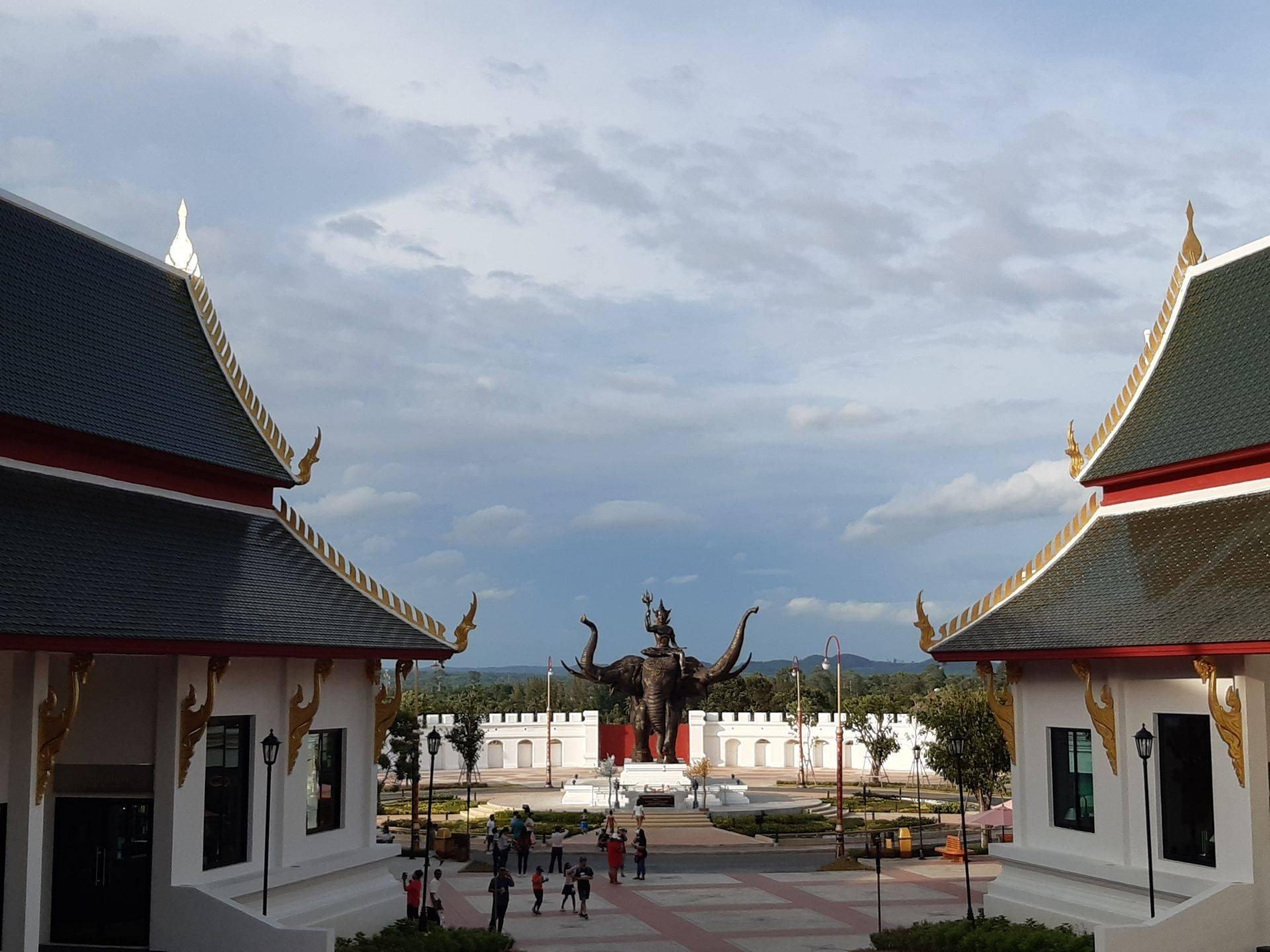 The Legend Siam