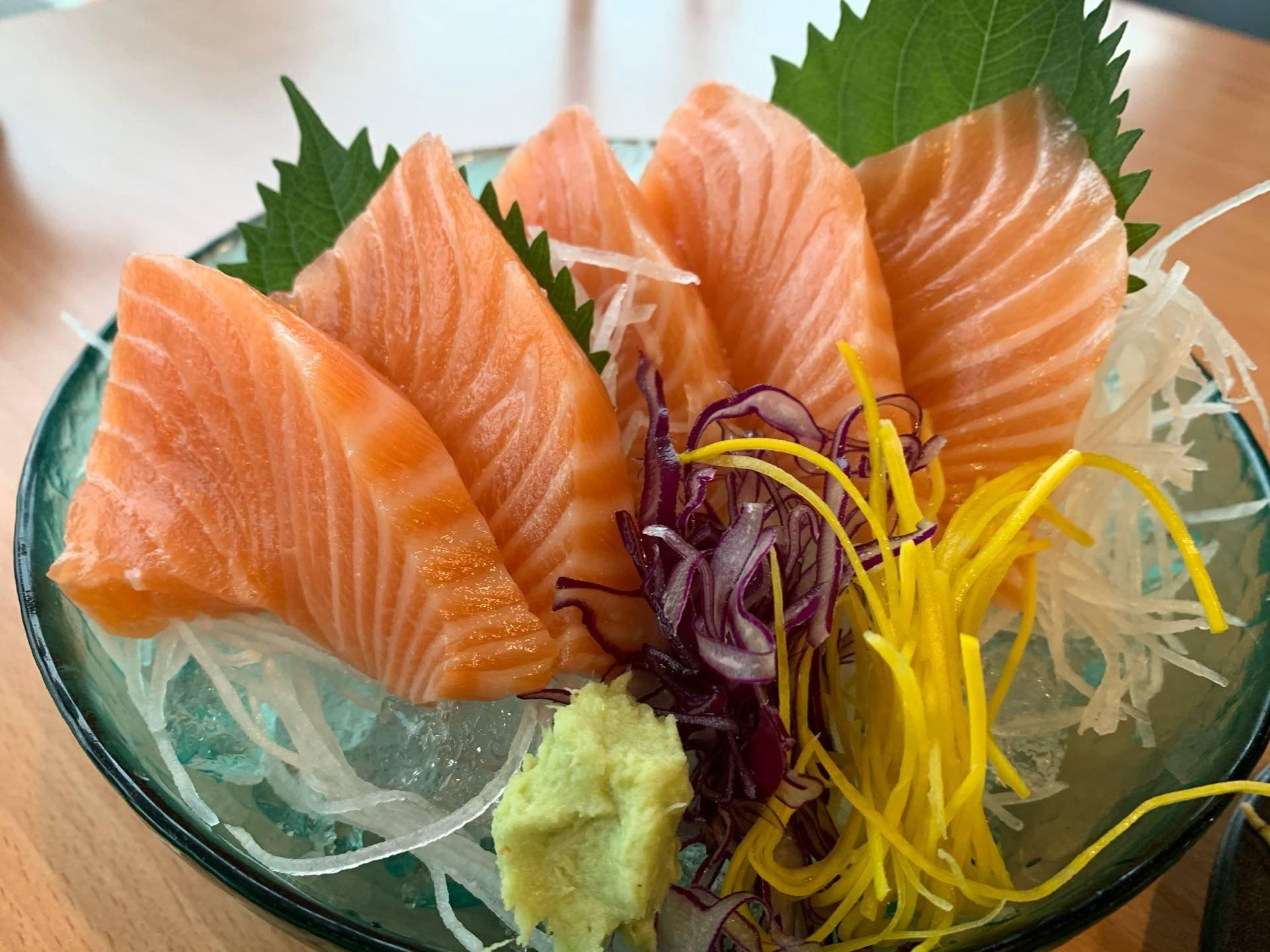 Sushi Ken Ken รามอินทรา