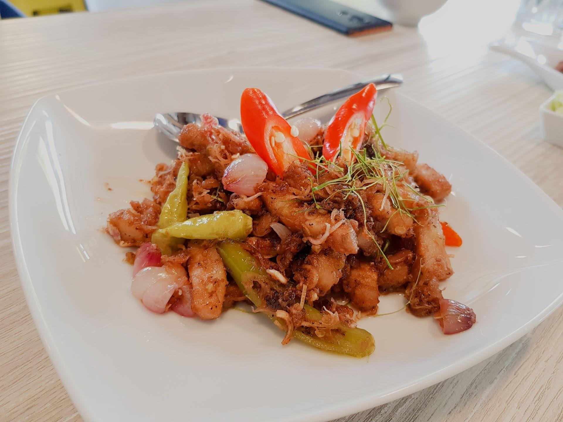 หอมเคย - HOM KOEI Southern Thai Cuisine
