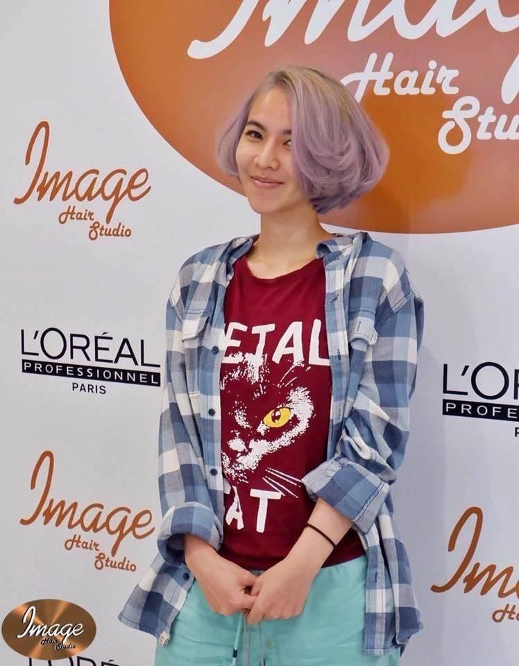 Image Hair Studio เซ็นทรัลพลาซา พระราม 2
