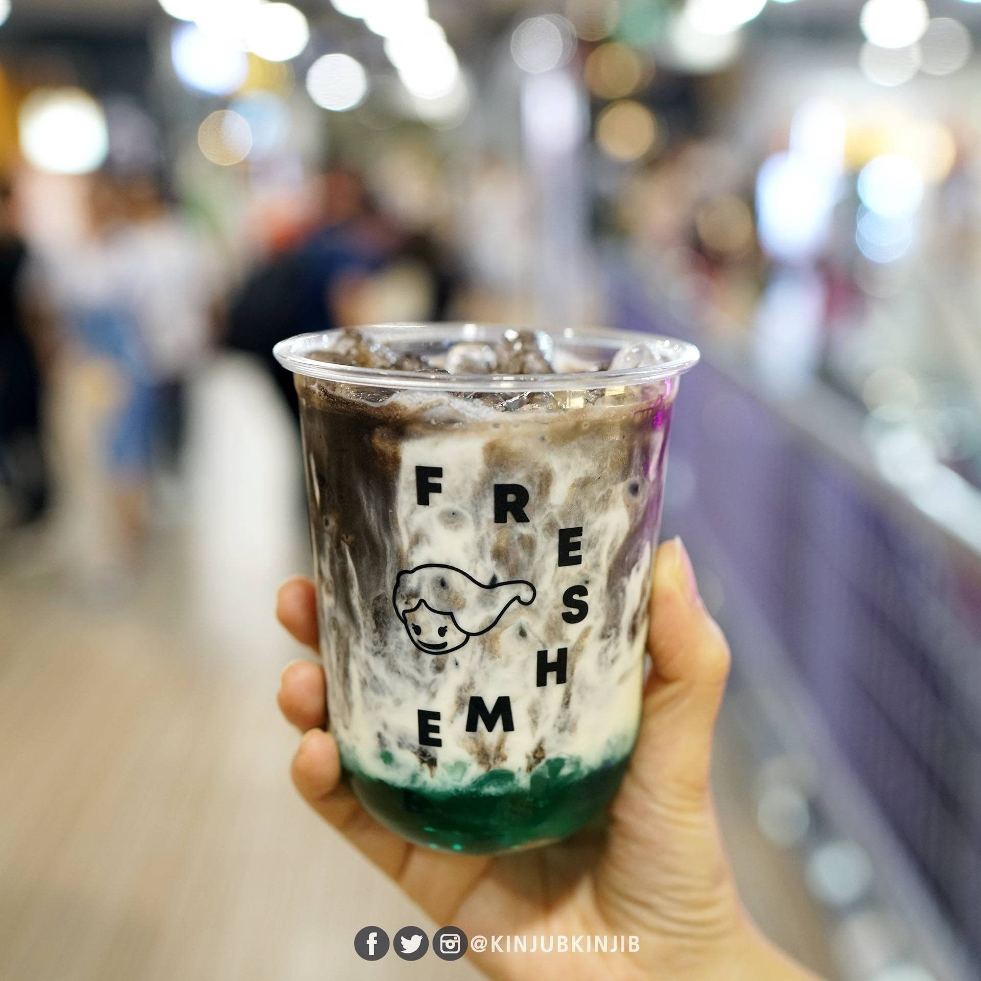 Fresh Me Siam Square One