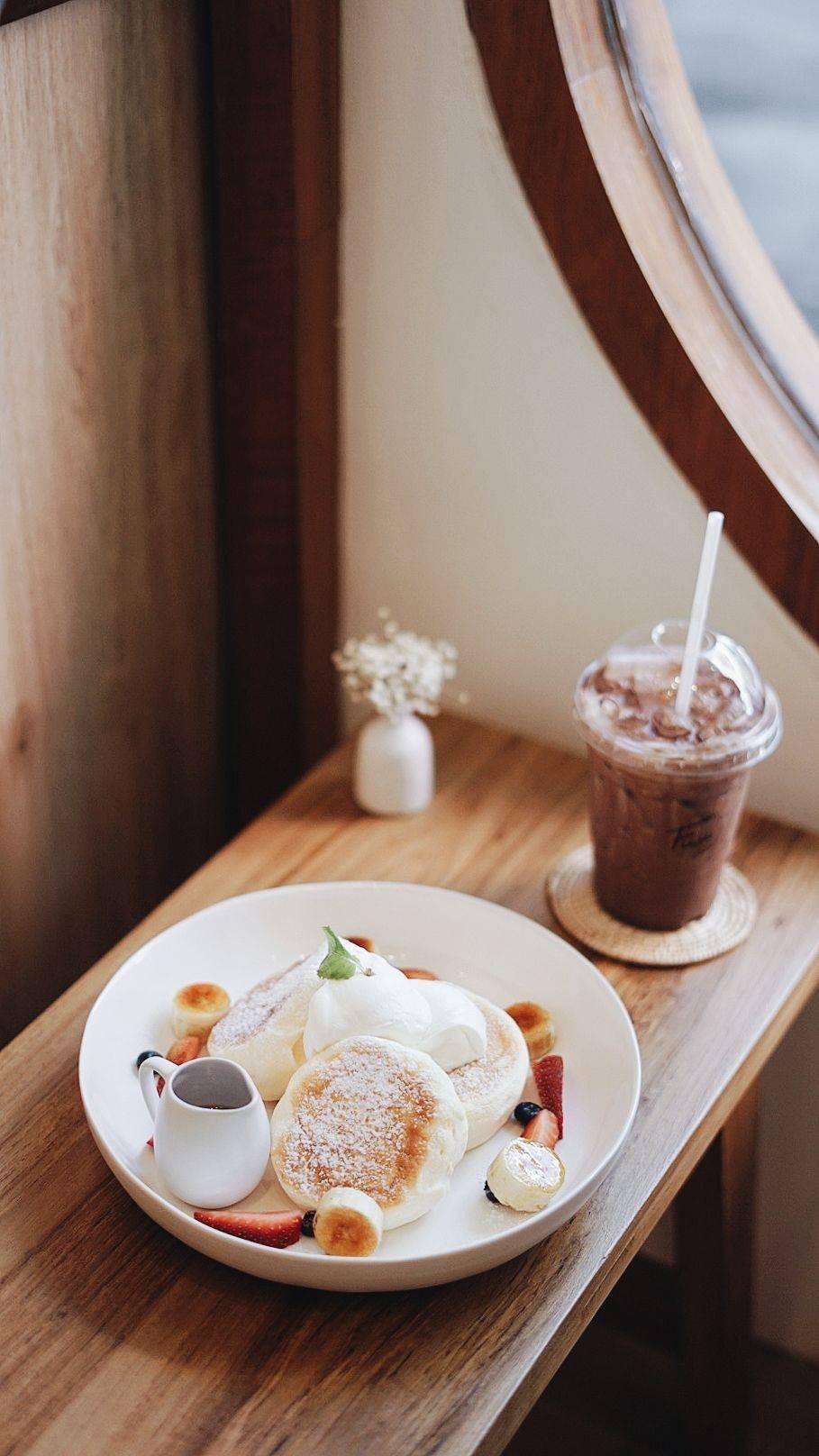 Fuu.soufflepancake กัมพ์ อารีย์