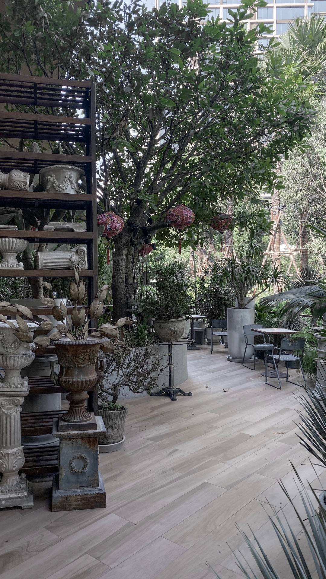 Maison Saigon เวลา สินทร วิลเลจ หลังสวน