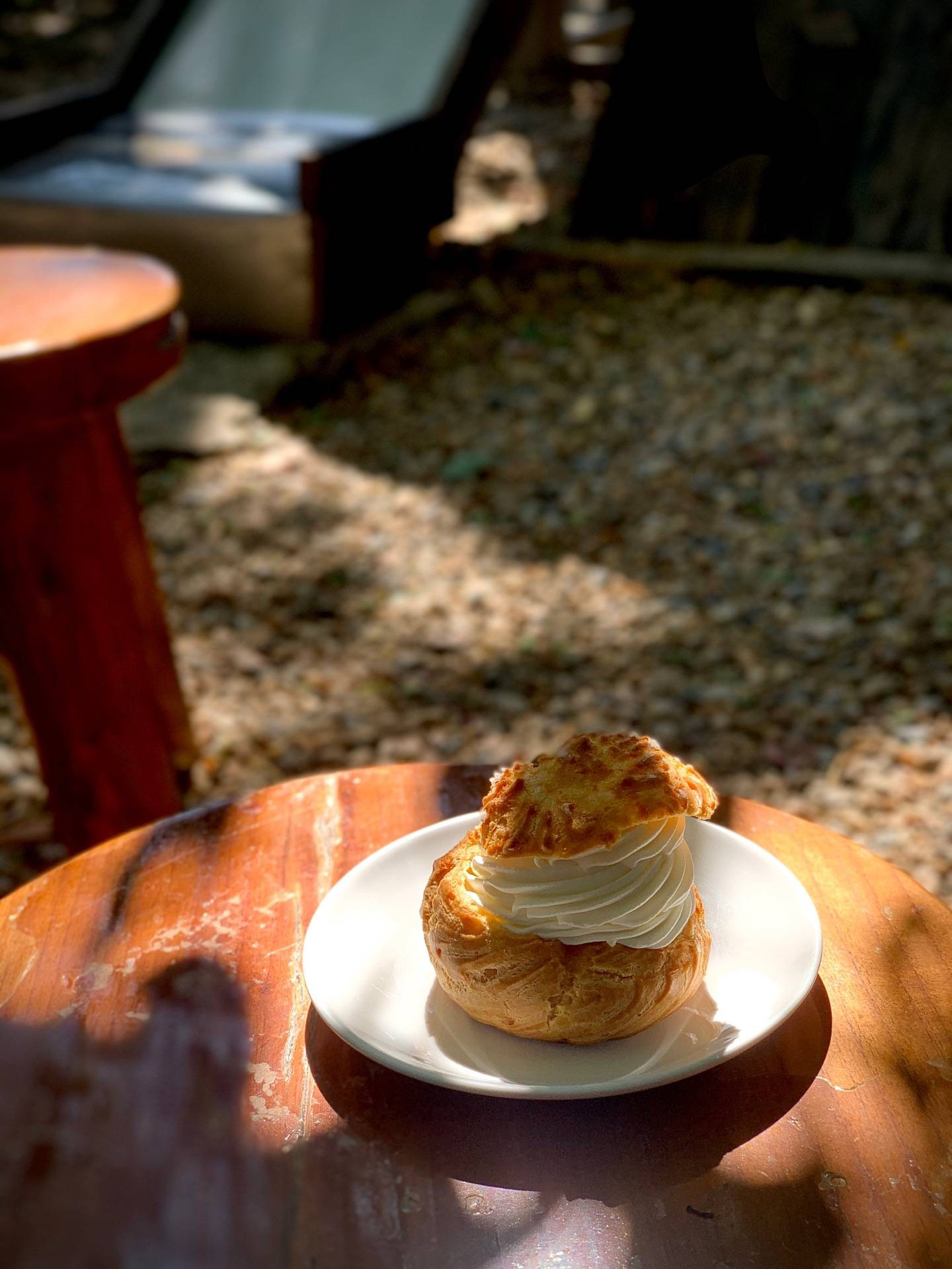 Polar Boulangerie and Patisserie เชียงราย