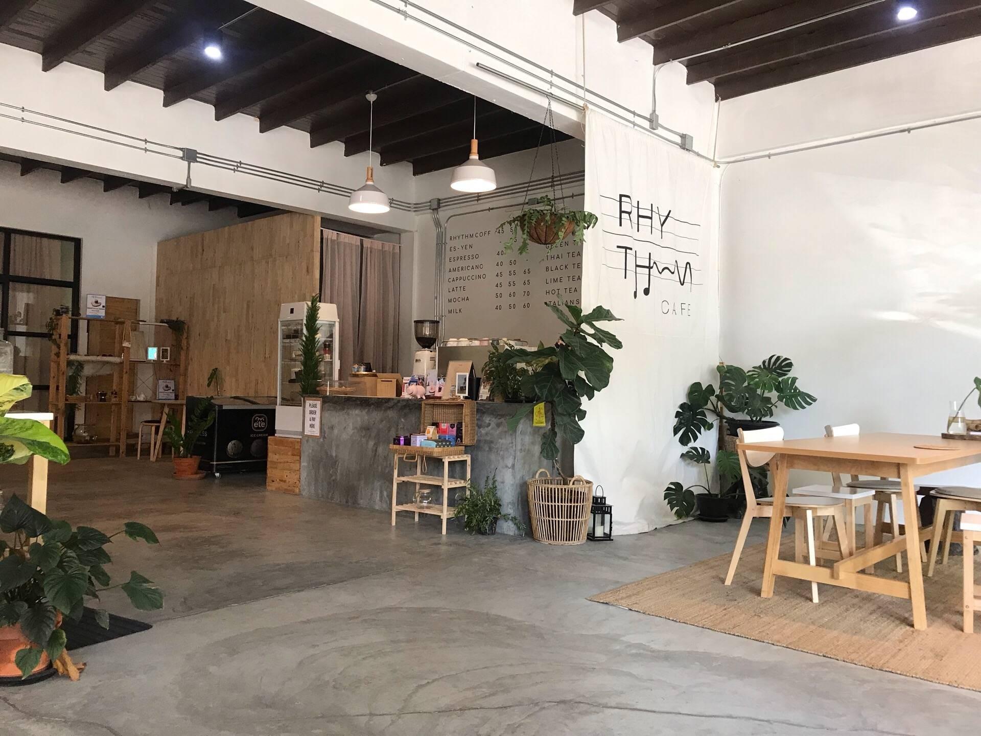 RHYTHM cafe