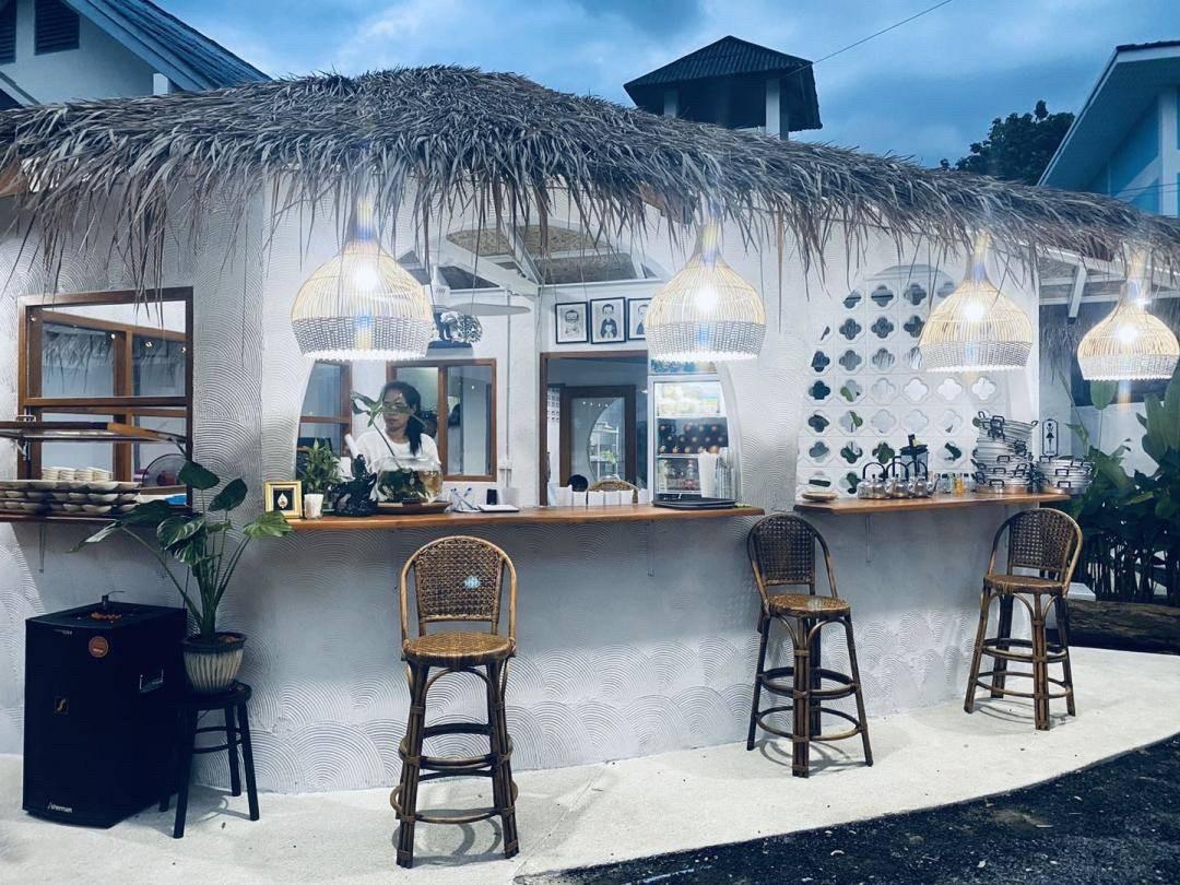 The Cafe Mookata