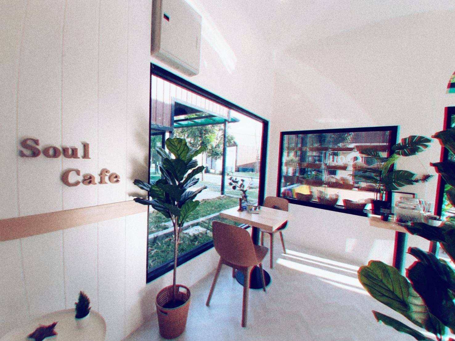 soul cafe Laguna Phuket
