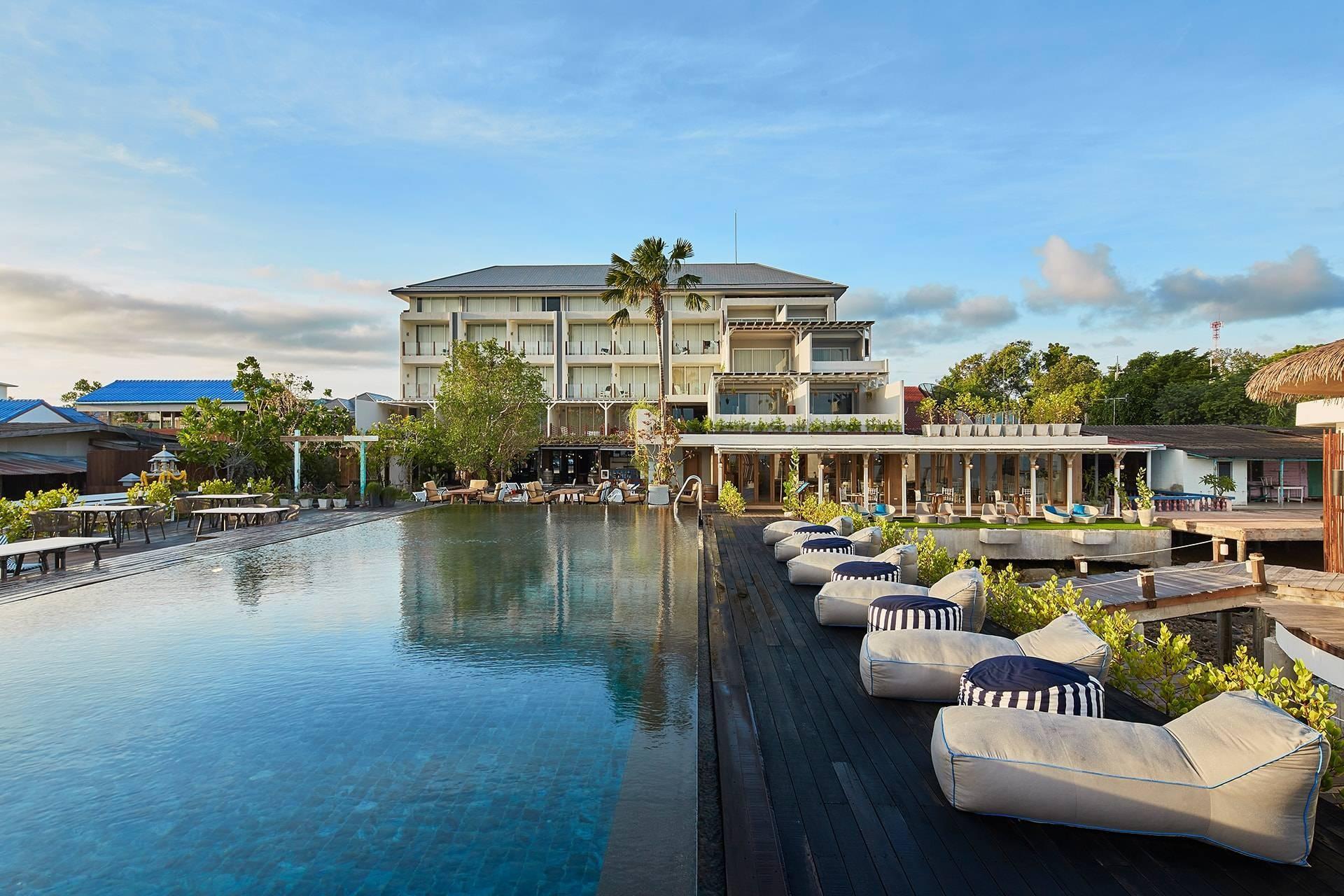 รูปภาพ : Kept Bangsaray Hotel Pattaya
