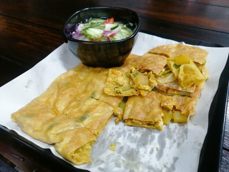 Baitun Halal Kitchen Restaurant