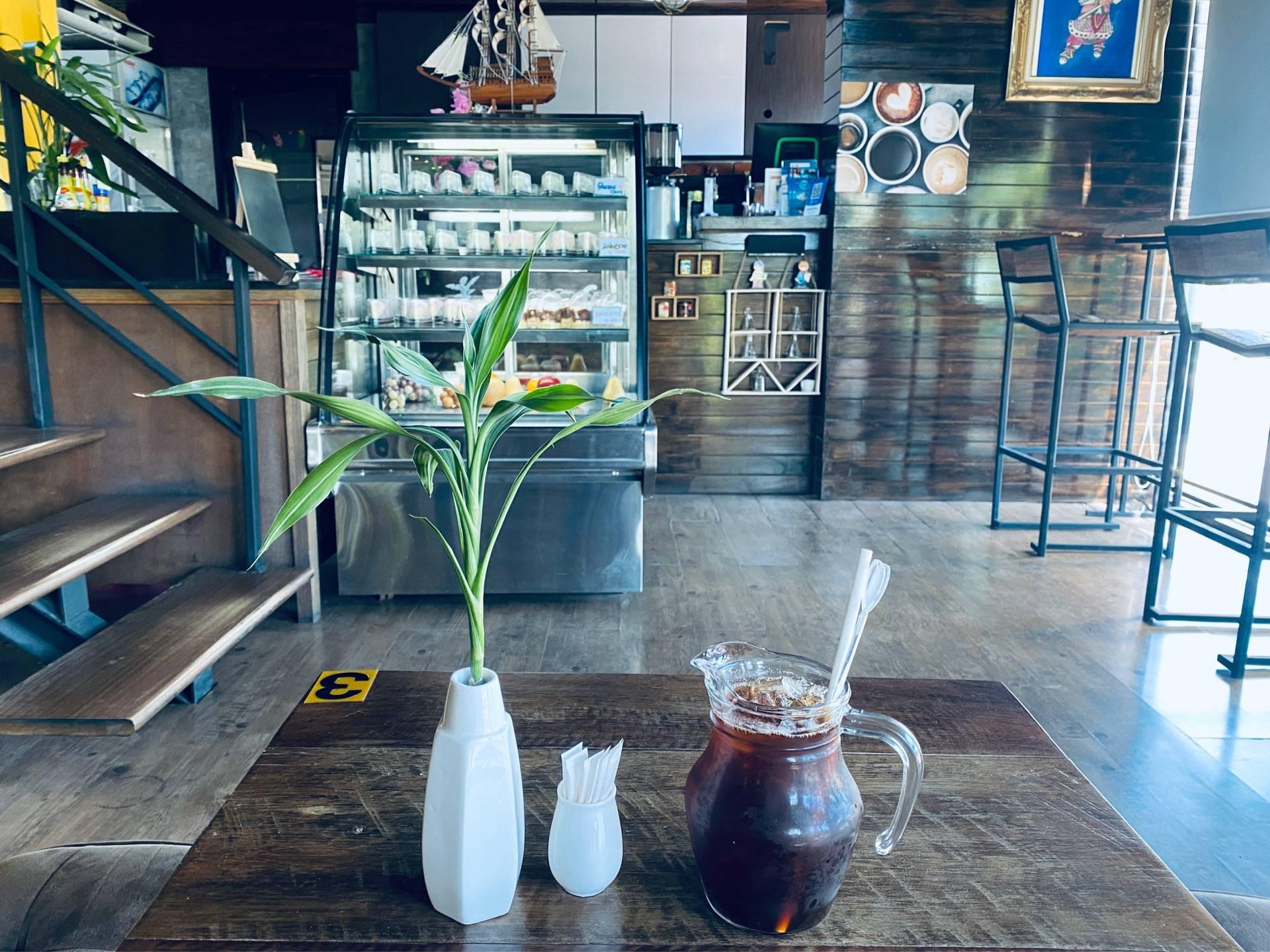 THE LITTLE PHUKET COFFEE & CUISINE