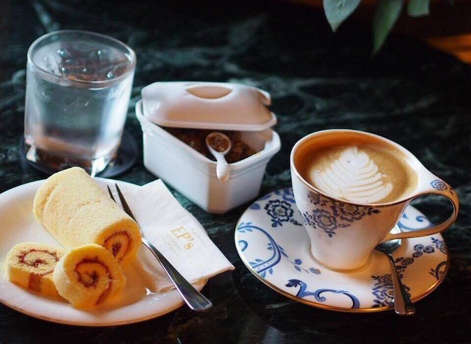 EP's Cafe Patisserie กระบี่