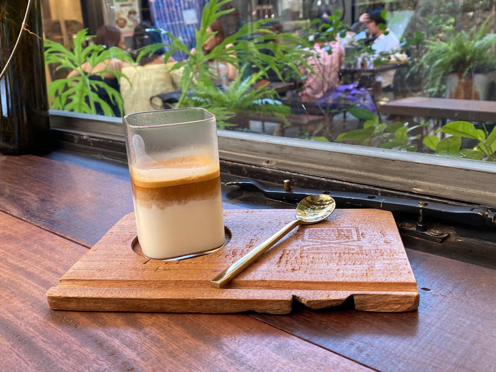 SATI HANDCRAFT COFFEE อารีย์