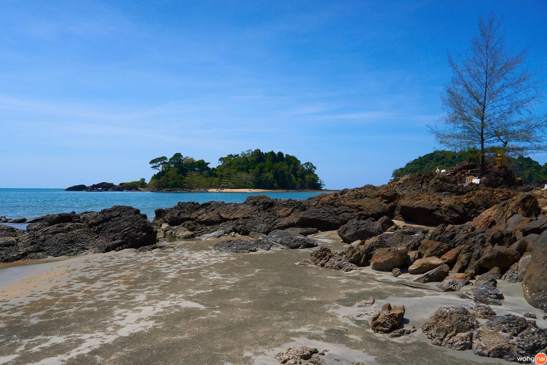 เกาะพระทอง