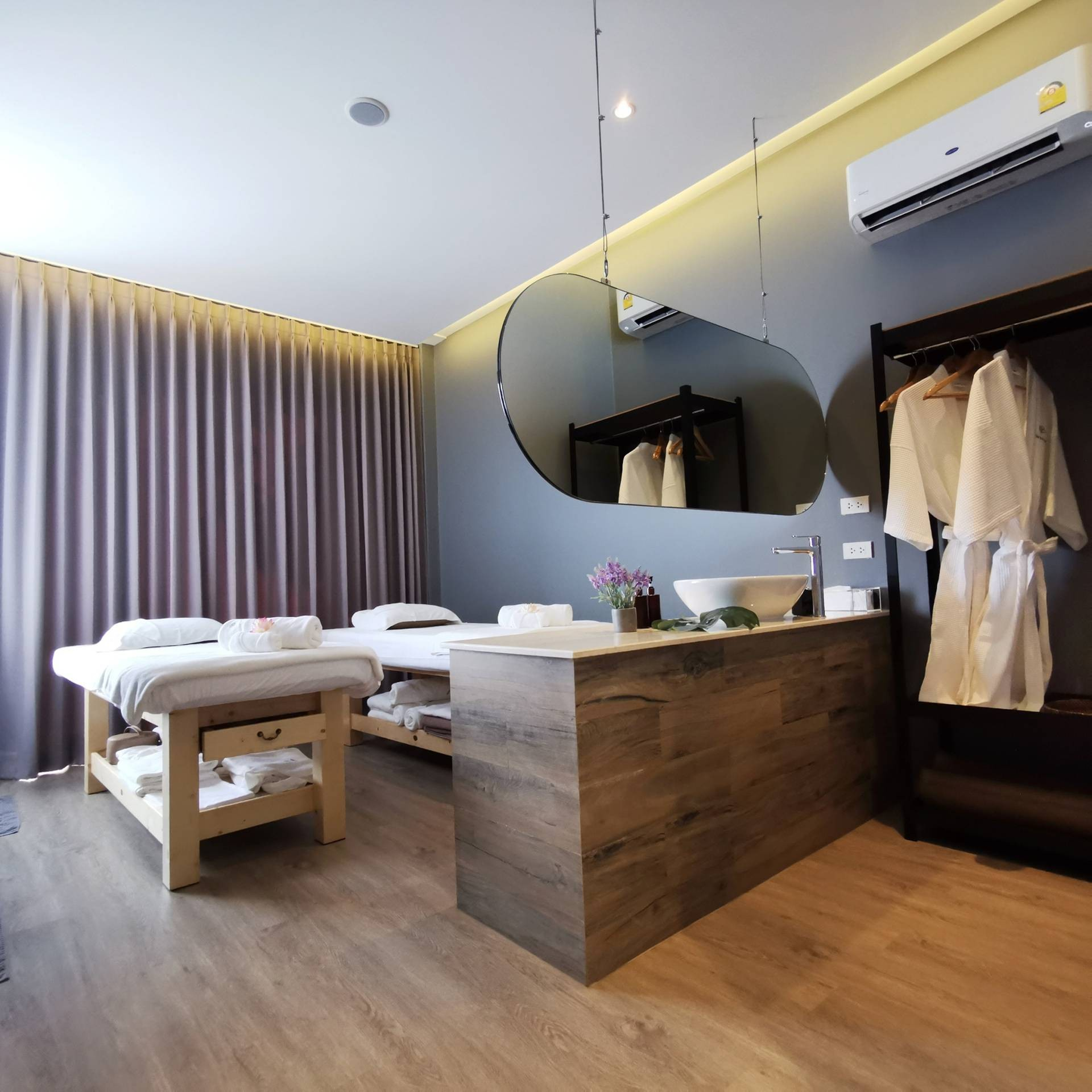 ZENVANA Wellness Spa