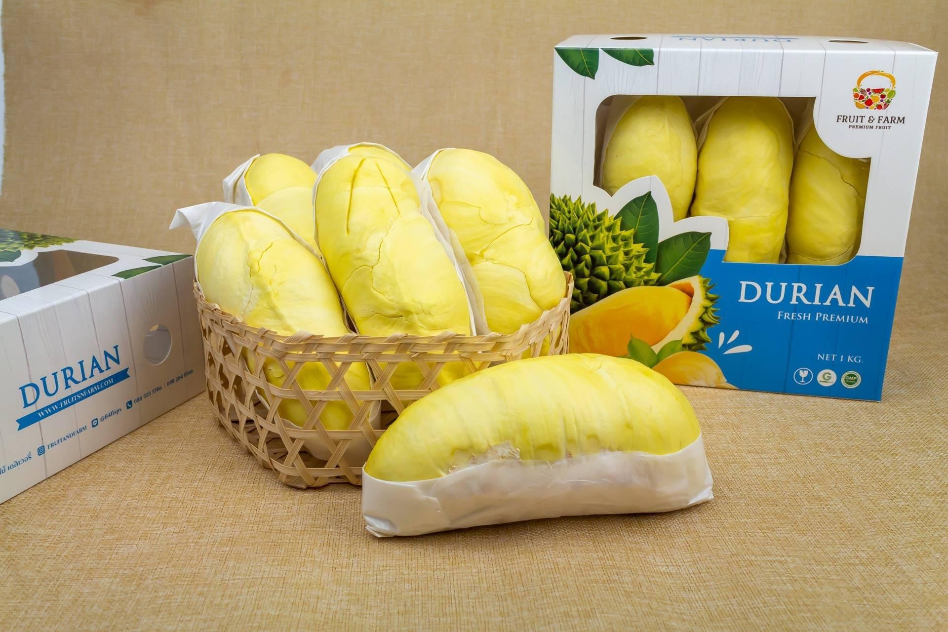 Fruit & Farm - ผลไม้เดลิเวอรี่