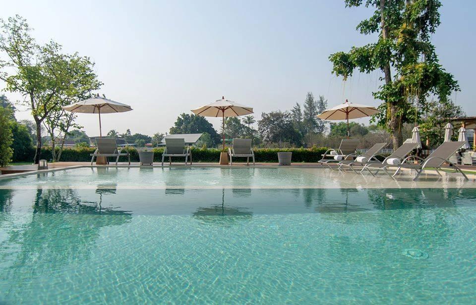 ขอบคุณภาพจากเพจ Facebook : The Chiang Mai Riverside