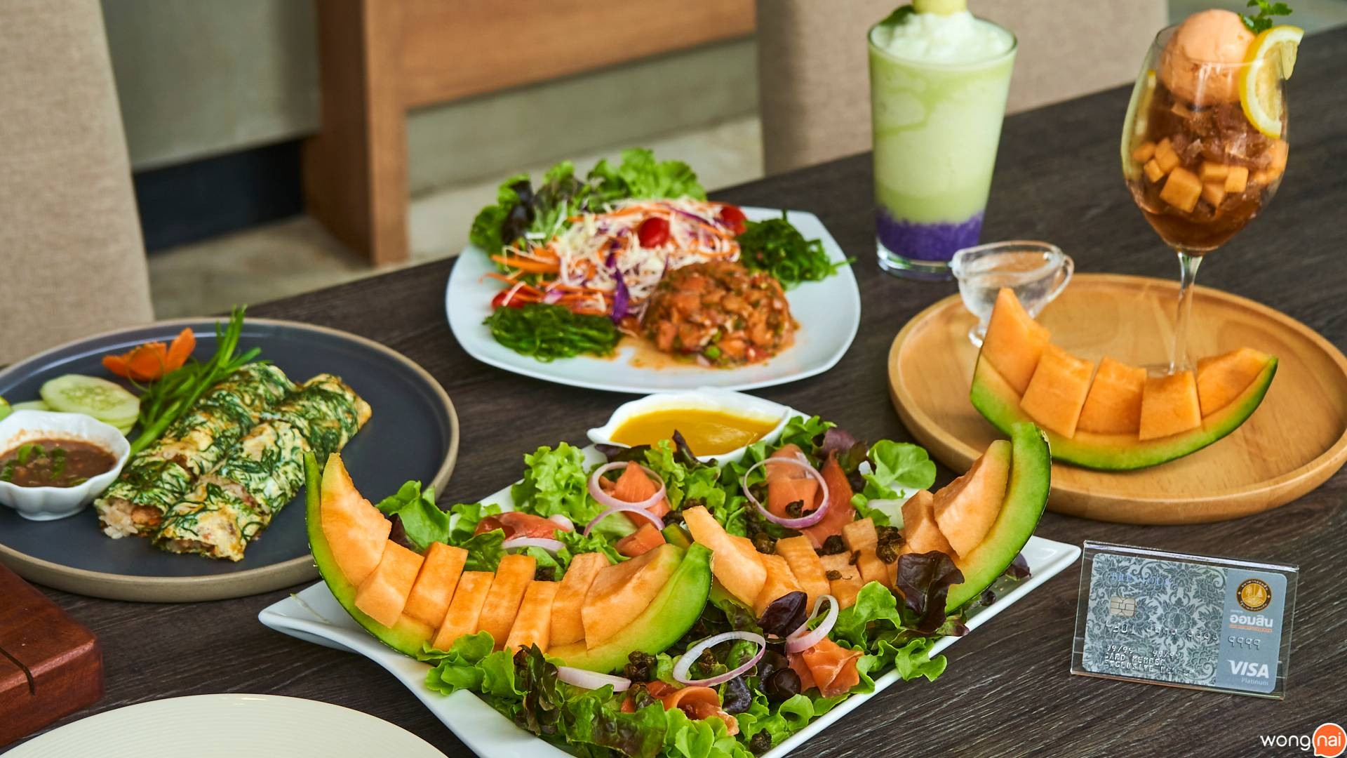 Say Hay Cafe & Cuisine