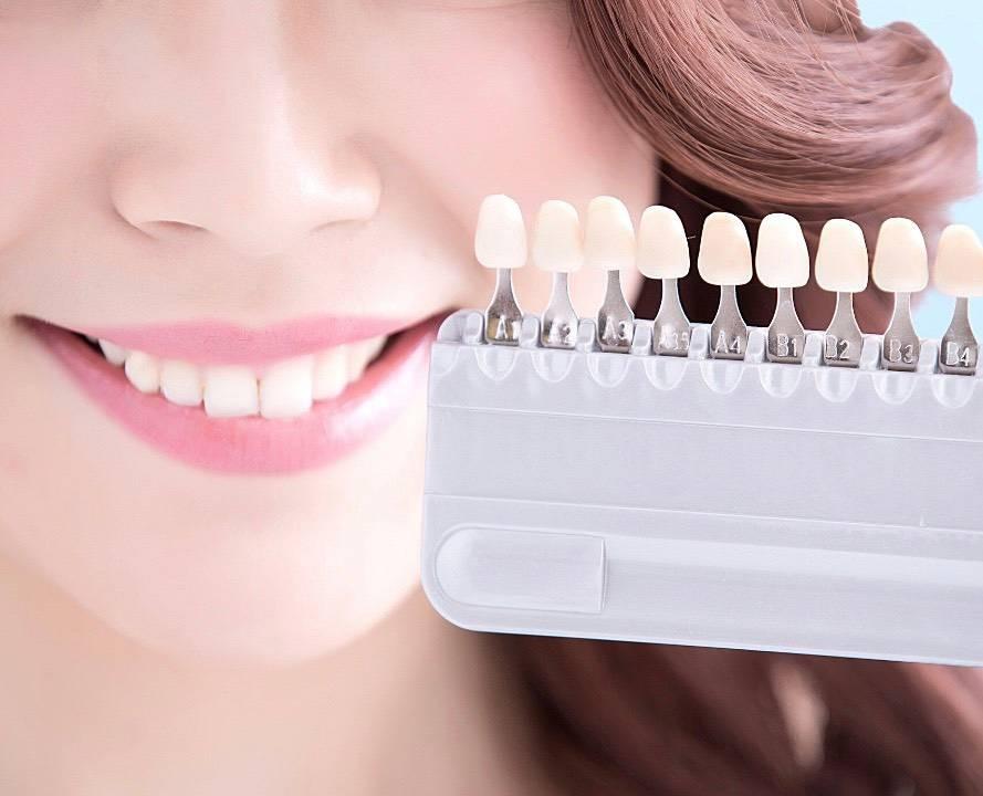 The S Dental คลีนิคทันตกรรม